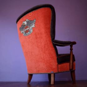 Harley-Davidson-Sessel