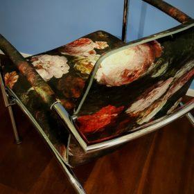 Polsterei Luzern, polstert, bezieht, gestaltet für Sie Sessel, Stühle, Wohnungen und vieles mehr