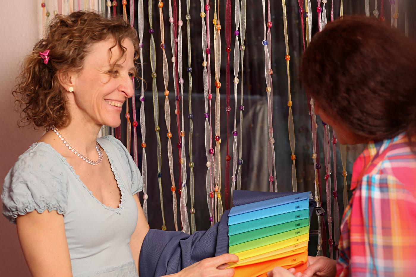 Vorhangberatung luzern monig z 39 rotz for Polsterei luzern