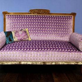 polsterm bel design kissen exklusive stoffe zu. Black Bedroom Furniture Sets. Home Design Ideas